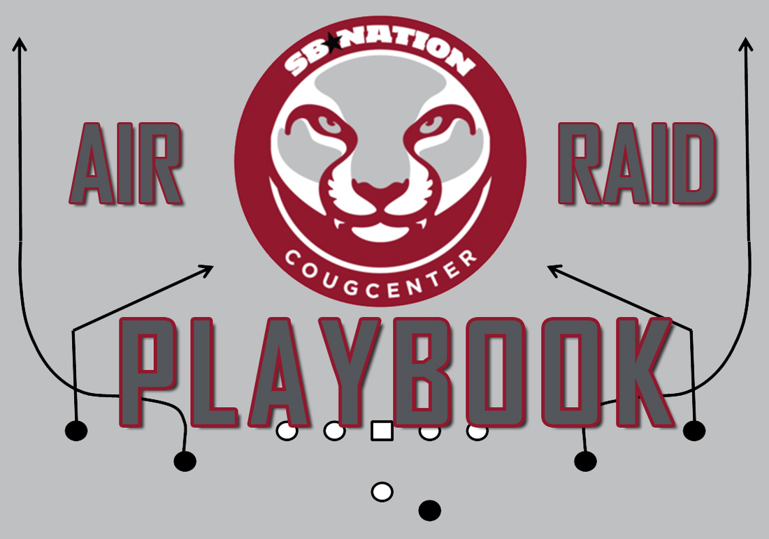 Air Raid Playbook How To Call A Play Cougcenter Basic Relay Diagram Iow What Goes Where Youtube