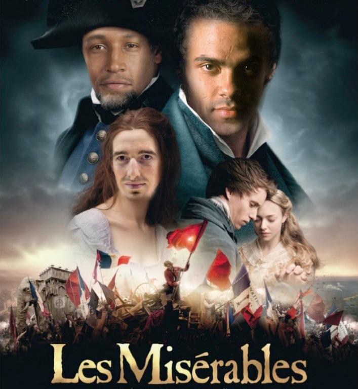 法国人 -  les-mis