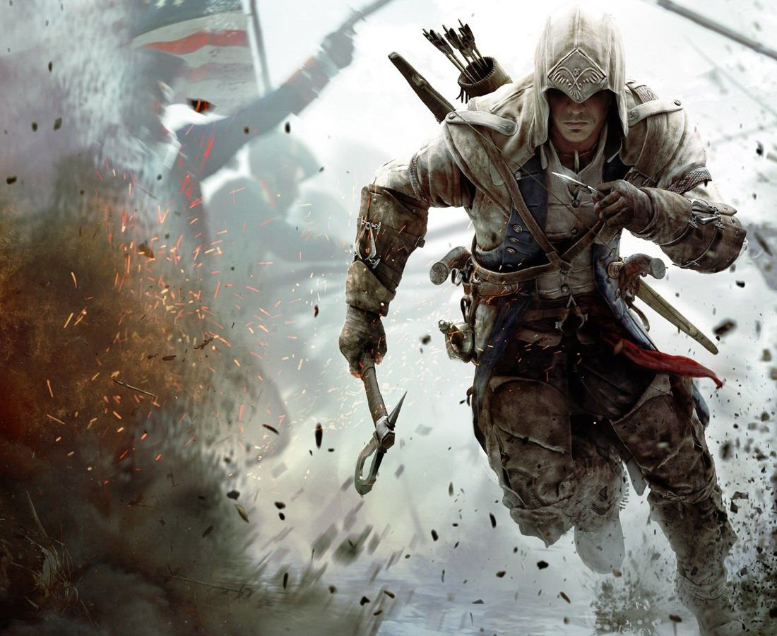 Assassins creed 3 connors wife sexual dysfunction