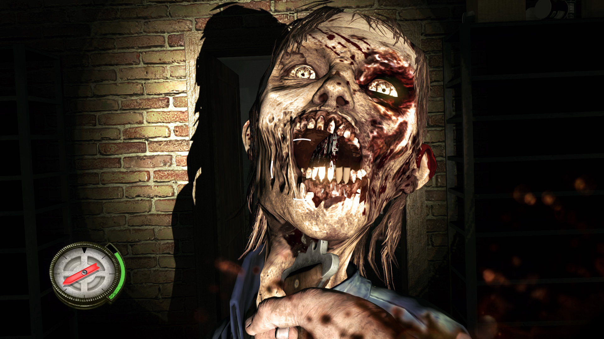 TheWalkingDeadSI Screenshot7 Download The Walking Dead: Survival Instinct   Reloaded (PC Game)