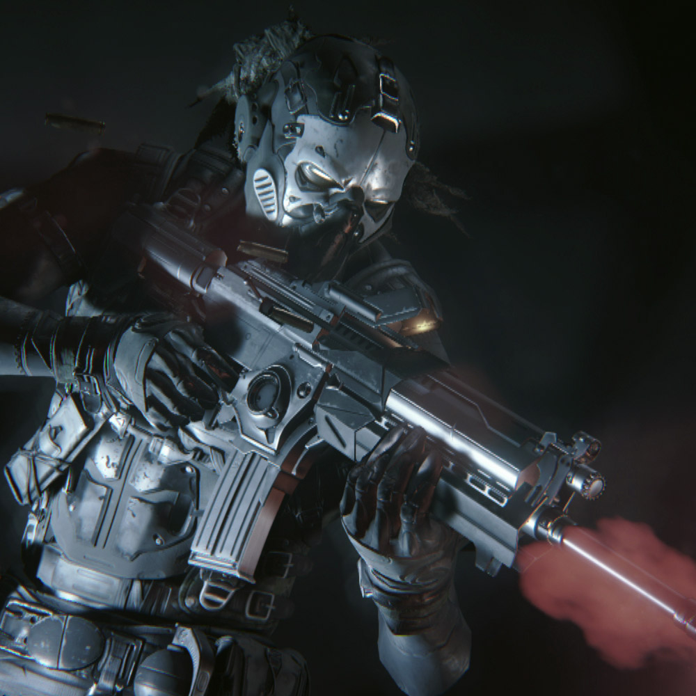 Epic debuts Infiltrator, the new tech demo for Unreal Engine 4 - Polygon