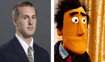 important topic broncos as muppets one bronco nation