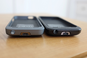 san francisco 20036 856bc Mophie Juice Pack Air and Helium: the extra battery life your iPhone ...