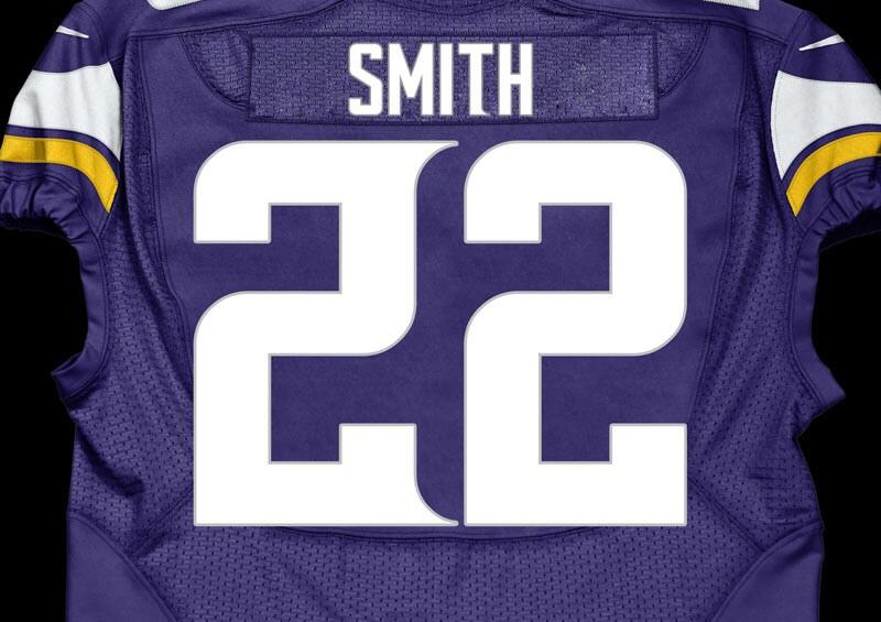 best service f526a 62b30 greece minnesota vikings 22 harrison smith sawyer hooded ...
