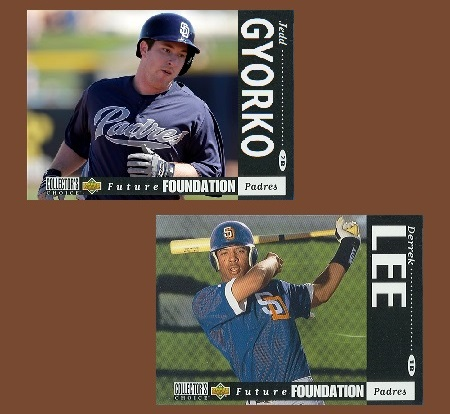Five Jedd Gyorko Baseball Cards That Dont Exist But Should