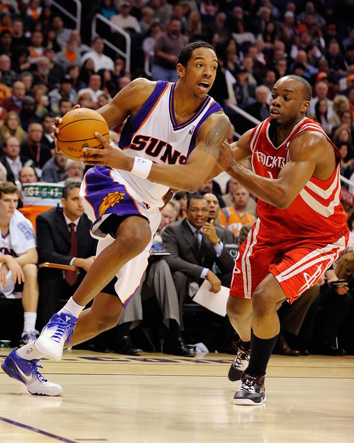 Phoenix Suns (8-13) @ Houston Rockets (12-10)
