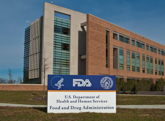 アメリカ食品医薬品局(FDA) : ...