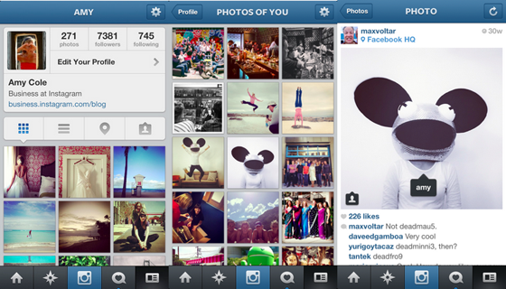 Was ist Instagram eigentlich?