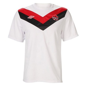 d1910b86312 Umbro launches new Canada away kit - Waking The Red