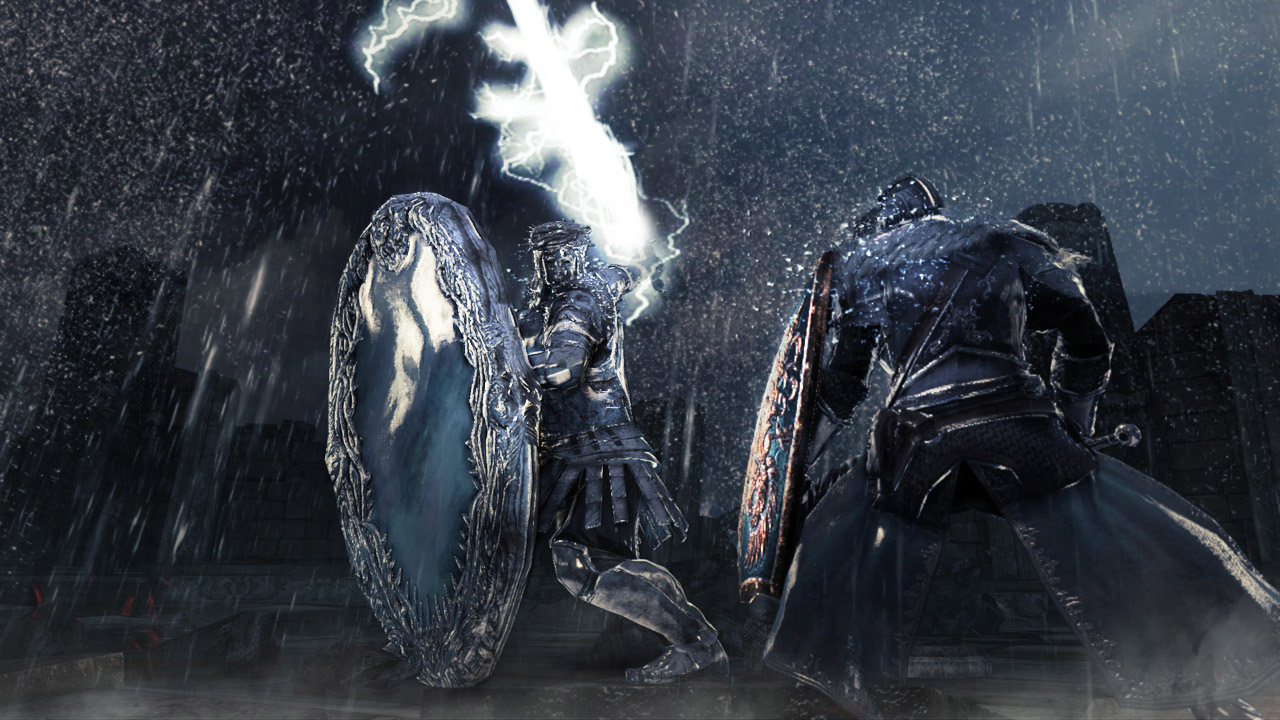 Dark Souls Ii Out Stunning Wallpapers High Quality: Dark Souls 2 Hands-on: Still Brilliant, Slightly Different