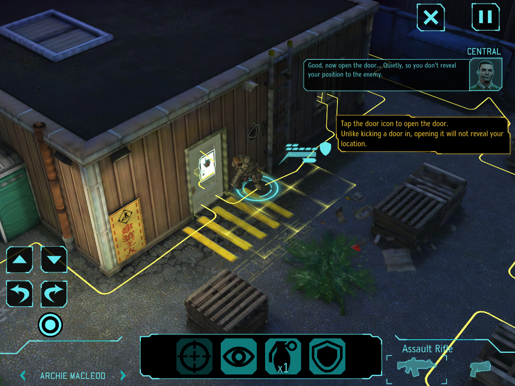 iOS gaming grows up: 'XCOM: Enemy Unknown' approaches console parity