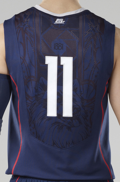 0396523b770 First pictures of the new UConn uniforms - The UConn Blog