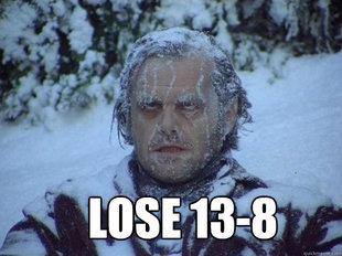 Mets Vs Phillies Recap Hefner Day Is Ruined Amazin