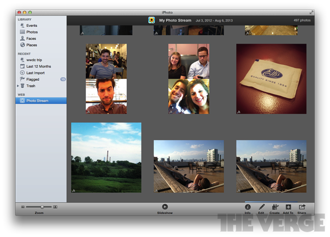 The best photo apps for keeping your memories in the cloud | The Verge