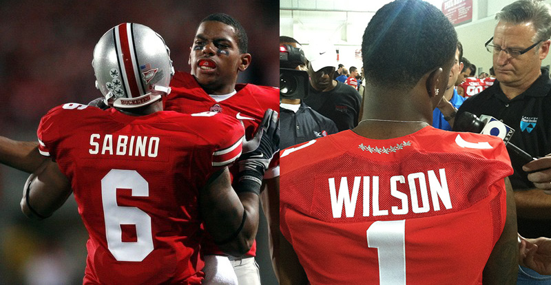 Ohio State football uniforms 2013: Everything we know - Land-Grant Holy Land