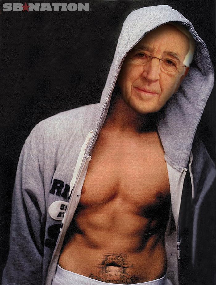 Eminem songs as reinterpreted by Brent Musburger ...