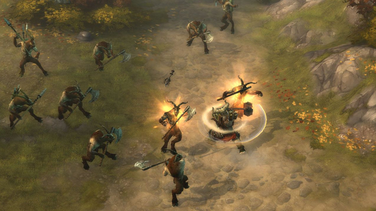 Diablo 3 review: angels and demons | Polygon