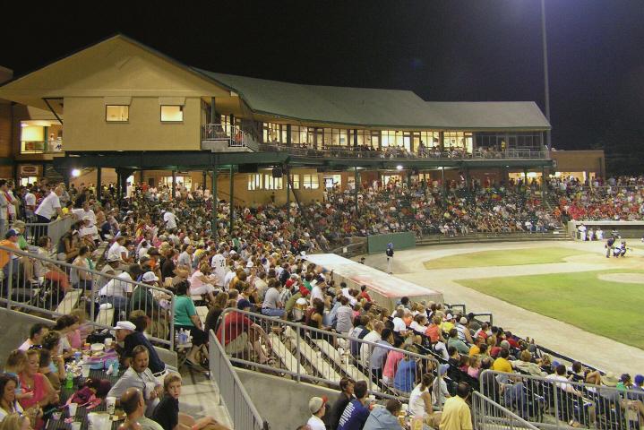 Better Know Your Minor League Affiliates Lynchburg