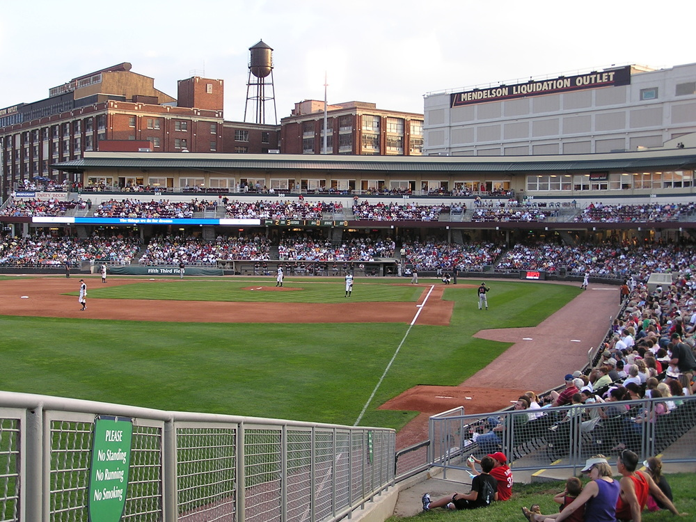 better know your minor league affiliate dayton dragons