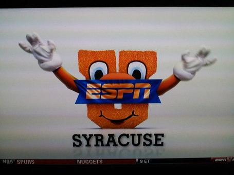 ESPN U team specific logos - Sports Logos - Chris Creamer ...