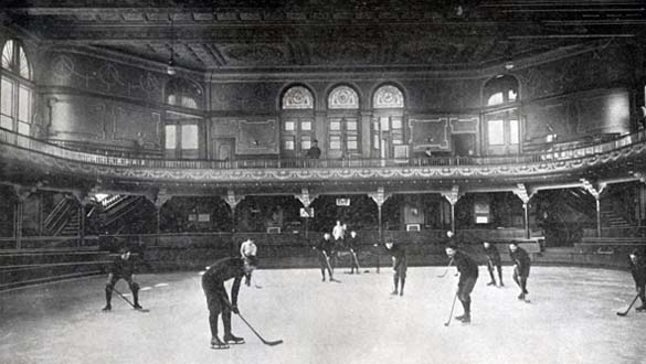 Believe It Or Not Pittsburgh Professional Hockey History