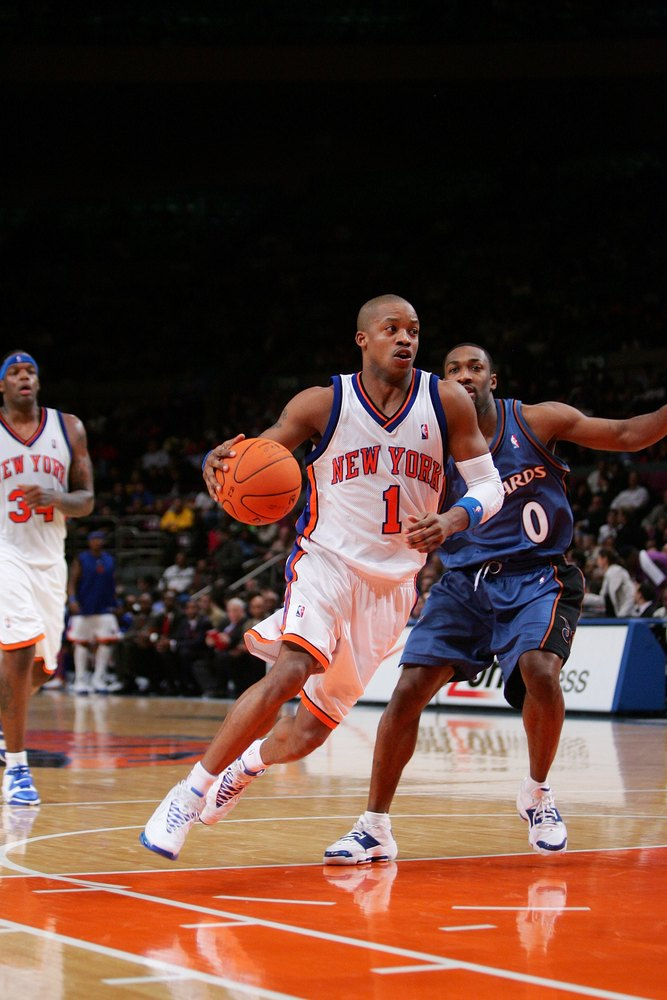 6a790f637 Steve Francis Doesn t Even Own The D.C. Courts. Just Ask Curt Smith ...