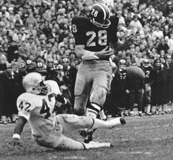Mizzou's Greatest, #105: Mizzou 41, Kansas State 38 (1969 ...