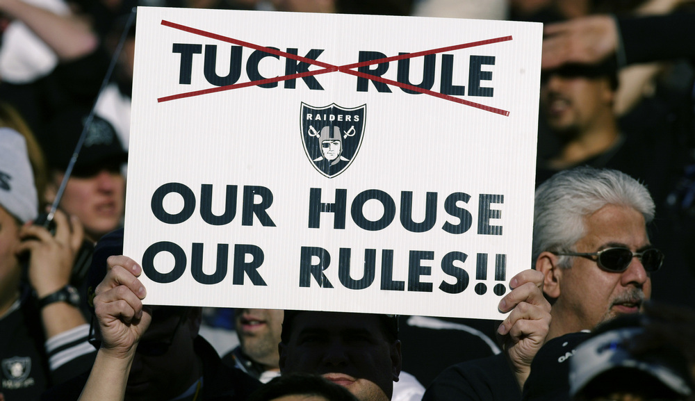 Raiders Black Hole Sign - Pics about space