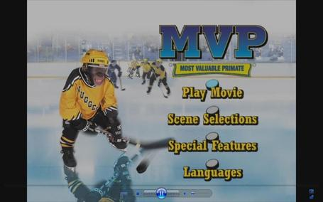 BoC At The Movies: MVP (Most Valuable Primate) - Battle of