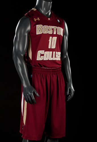 8f53293153b Reviewing Boston College Basketball s New Under Armour Jerseys - BC ...