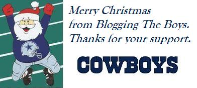 dallas cowboys merry christmas pictures