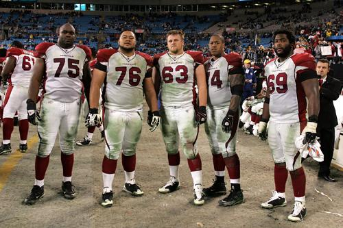 NFL Cardinals Photo