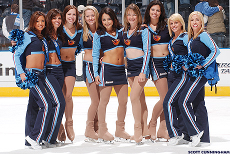 Ice Girls From Around The League Calgarypuck Forums The Unofficial Calgary Flames Fan Community