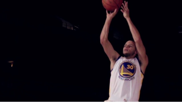 ESPN Best: Stephen Curry's Jumpshot - SB Nation Bay Area