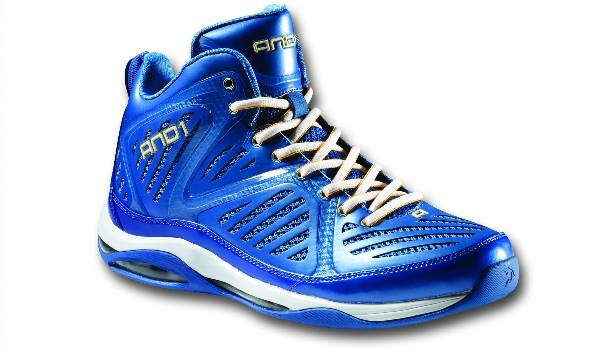 AND1 Monta Ellis Empire Mid Colorways: Following 2011 NBA