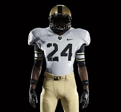 promo code 98bf0 c18d3 PHOTOS: Army And Navy Nike Pro Combat Uniforms Released ...