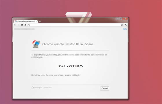 Chrome Remote Desktop beta released - The Verge