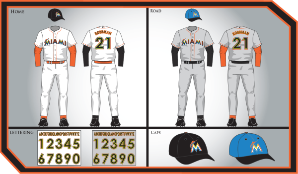 best sneakers a5da1 da07f The New Miami Marlins Uniforms Are The New Worst Thing Ever ...