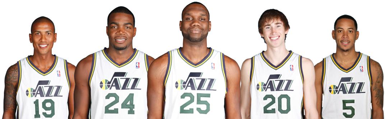 Preview Game Thread Utah Jazz 1 2 San Antonio Spurs 2 1 Slc Dunk