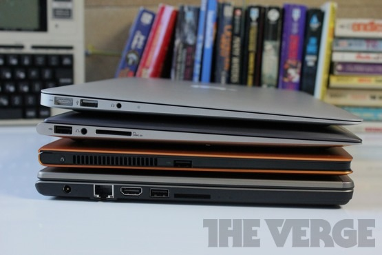 HP Folio 13 review - The Verge
