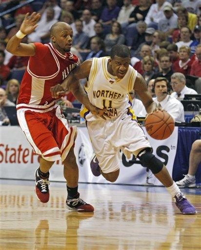 Know thy NCAA Tournament Opponent Round 1: Northern Iowa ...