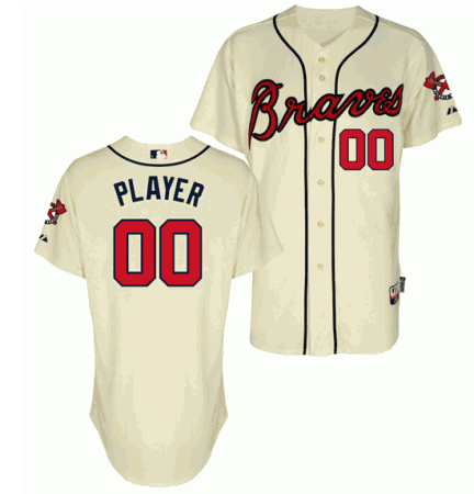 competitive price 97acd 7d992 New Alternate Jersey For Atlanta Braves Leaked - SBNation.com
