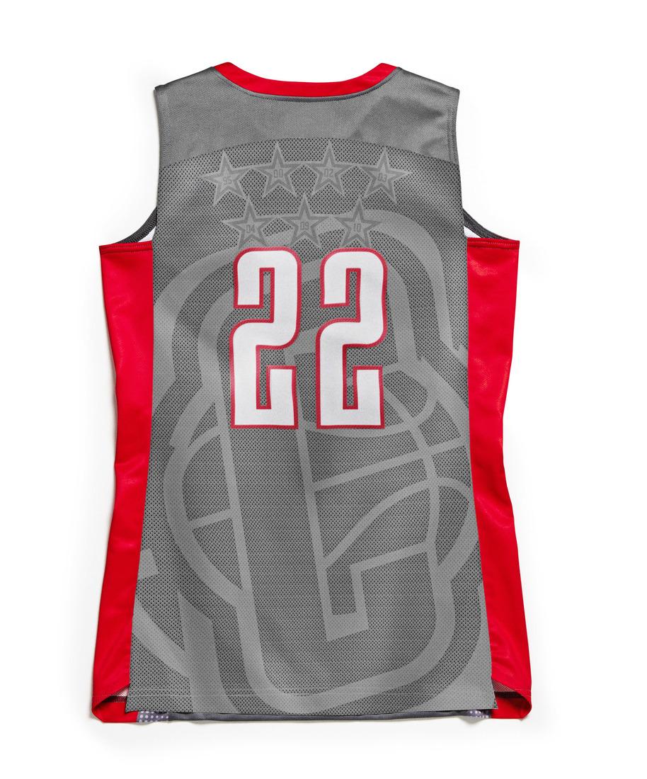 aedc6d313 UConn s Nike Platinum Elite Basketball Uniforms (More Photos!) - The ...