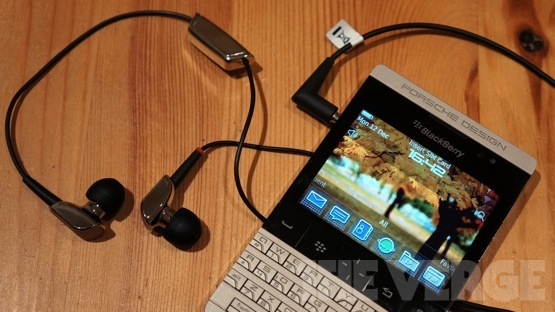 blackberry 9900 battery life review