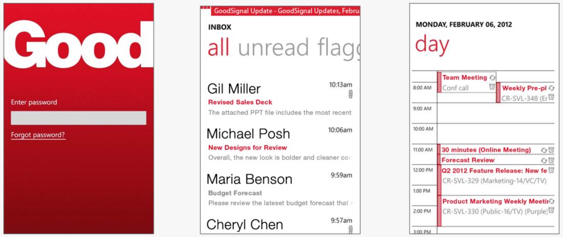 Good App For Windows Phone